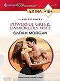 Powerful Greek, Unworldly Wife (Innocent Wives)
