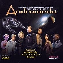 Gene Rodenberrys Andromeda