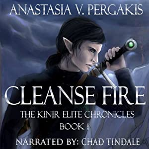 Cleanse Fire Audiobook