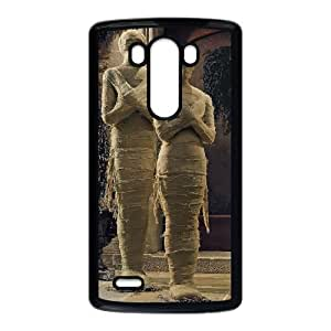 LG G3 Phone Cases Black Mummy DRY919411