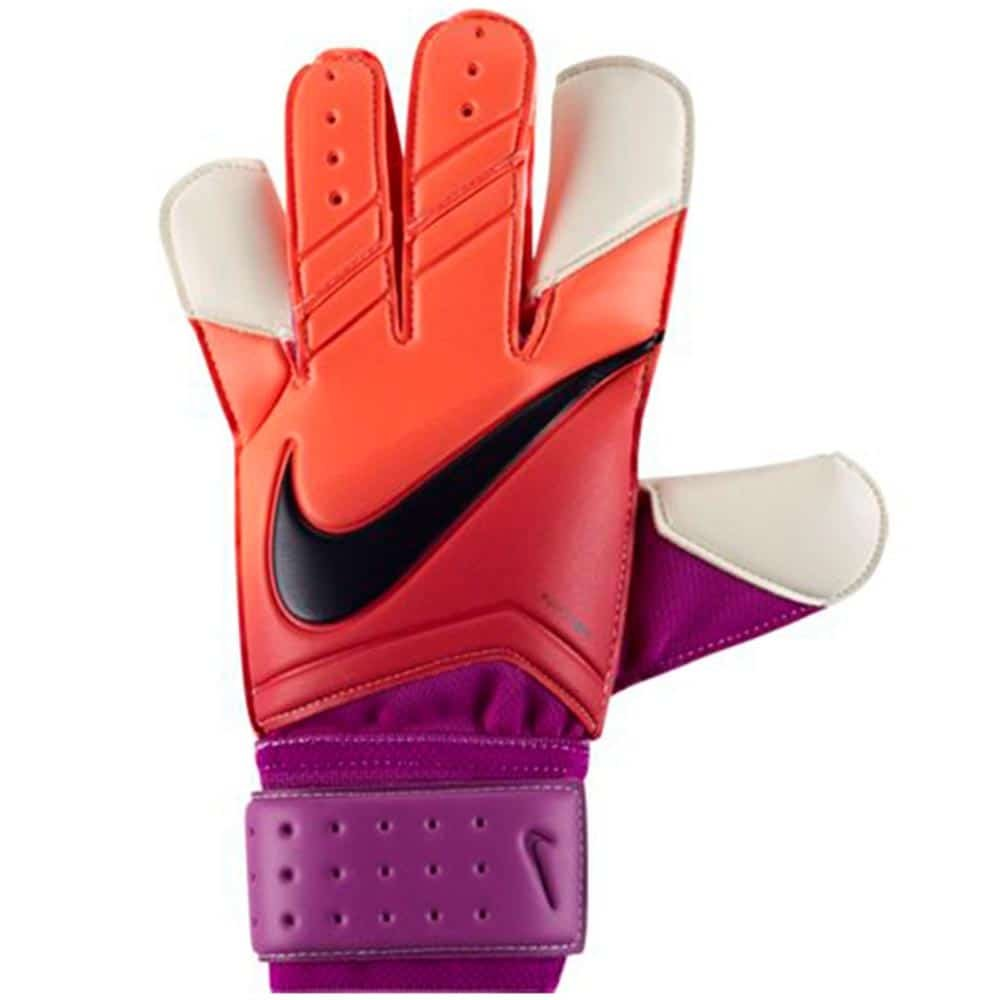 Nike Vapor Grip 3 Total Crimson/Hyper Grape/Obsidian Guantes de ...