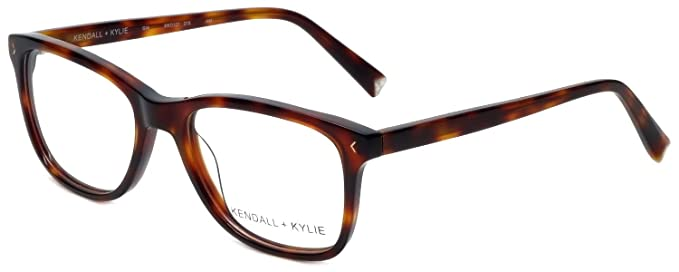 18146e47ccb Image Unavailable. Image not available for. Color  Kendall + Kylie Designer Eyewear  Frame Gia ...