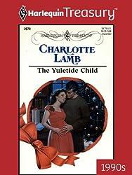 The Yuletide Child (Expecting!)