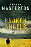 Broken Angels by Graham Masterton front cover