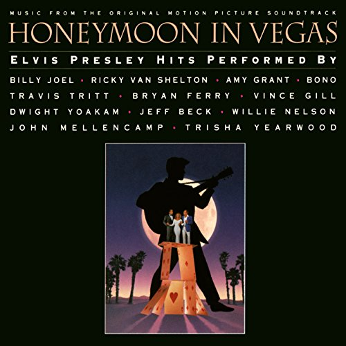 Honeymoon In Vegas (Original M...