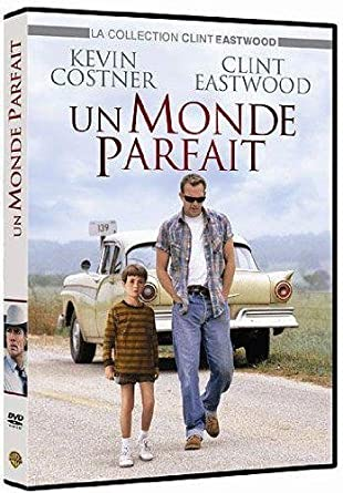 Un Monde Parfait Fr Import Amazon De Costner Kevin Eastwood Clint Dern Laura Eastwood Clint Costner Kevin Eastwood Clint Dvd Blu Ray