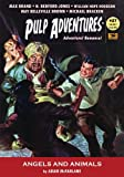 img - for Pulp Adventures #27 (Volume 27) book / textbook / text book