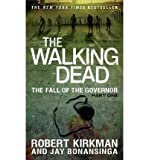 The Fall of the Governor Part One The Walking Dead (Paperback) - Common