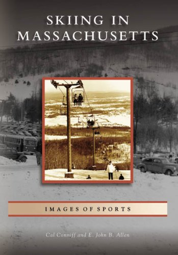 (Skiing  in  Massachusetts  (MA)   (Images  of  Sports))