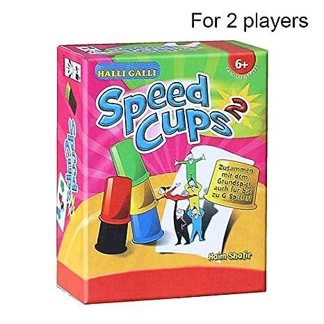 Juegos de cartas niños