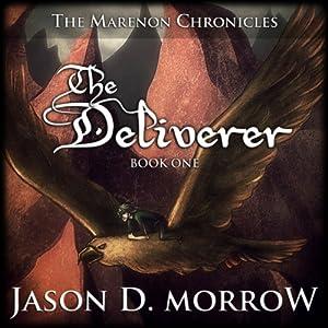 The Deliverer Audiobook