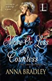 More or Less a Countess by  Anna Bradley in stock, buy online here