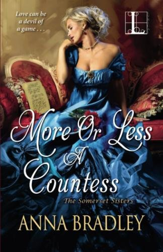 More or Less a Countess by Lyrical press