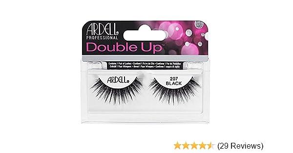 c38cae64271 Amazon.com : Ardell Double Up 207 Lashes : Beauty