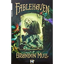 Fablehaven 1