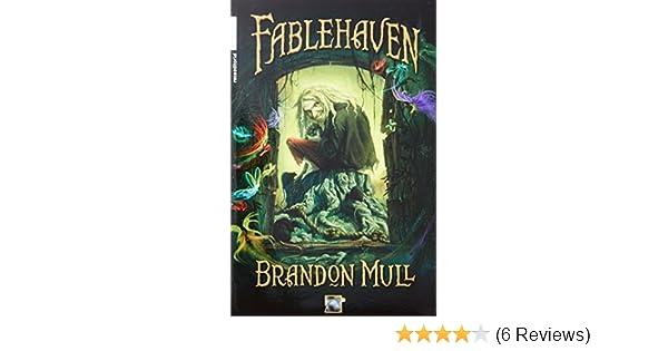 Fablehaven 1 Brandon Mull 9788499180366 Amazon Books