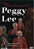 The Quintessential Peggy Lee