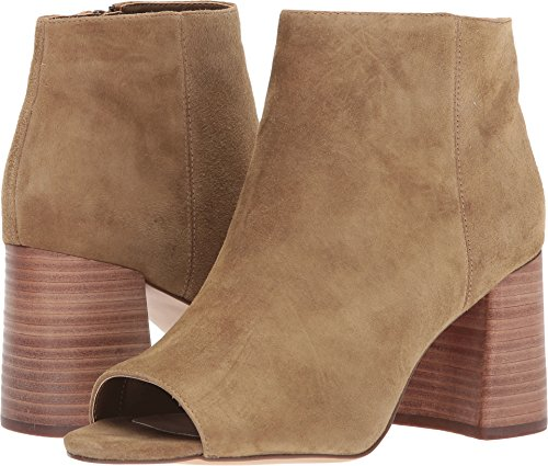 (Nine West Women's Galpal Taupe Suede Shoe)
