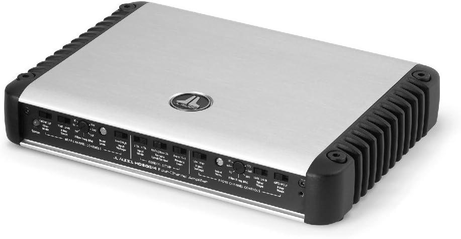 Jl Audio Hd 600 4 4 Kanal Endstufe Elektronik