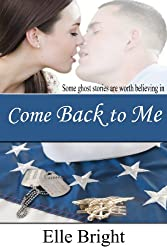 Come Back to Me (Short Story)