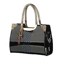 Top Shop Womens Leather Shoulder Messenger Bags Totes Evening Handbags Hobos