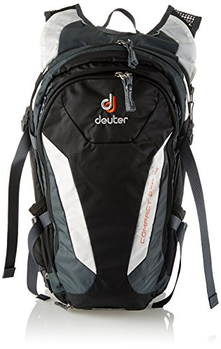 (Deuter Compact EXP 12 Biking Backpack with Hydration System)