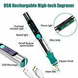 USB Rechargable Engraving Machines with 35bits,Mini
