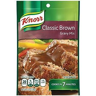 Knorr Sauce Mix Sauce Mix, Bearnaise 0.9 oz, Pack of 24