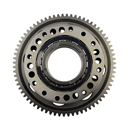 AHL Starter Clutch One Way Bearing Gear Assy for Ducati Superbike 1098 1198 999 848 - Clutch Kit Ducati 1098