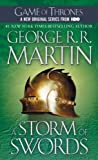 """A Storm of Swords - A Song of Ice and Fire"" av George R.R. Martin"