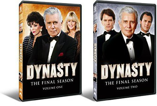 Dynasty: The Final Season, Vol 1 & 2 - 2 ()