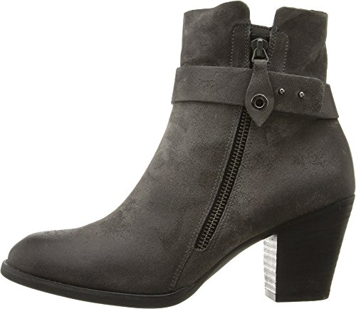Womens Suede Boot Paul Dallas Green Piombo AnqxFxgw