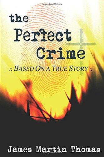 Download A Perfect Crime pdf