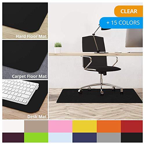(casa pura Office Chair Mat Hardwood Floor - 30
