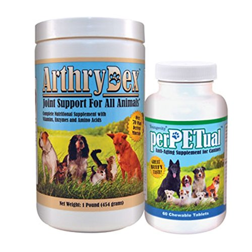 HEALTHY PET COMBO PAK PerPetual product image