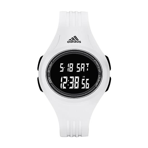 Performance Hombre UrahaOvaladoDigital Adidas Reloj Adp3262 Para UMpqVzLGS