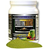 Protein Greens PowerGreens Shake Natural Vanilla Flavor, Fat Free with Whey Protein Isolate Blend and Over 50 SuperFoods …