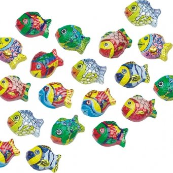 fish candy - 1