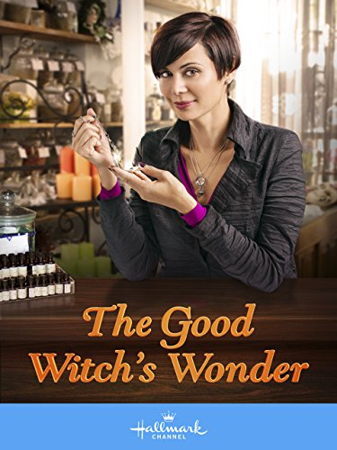 The Good Witch's Wonder -