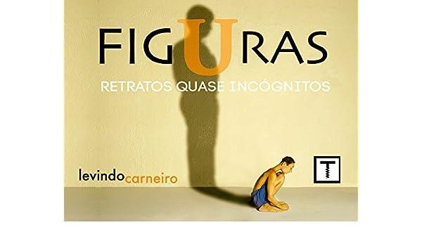 Amazon.com: Figuras - Retratos quase incógnitos (Portuguese ...