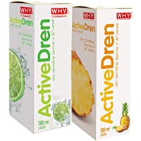 Active Dren Ananas 500 Ml