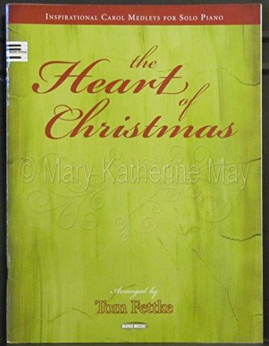Christmas Word Music - Heart of Christmas