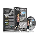 Virtual Walks - Alpine Mountains of Switzerland & Italy for Indoor Walking, Treadmill and Cycling Workouts