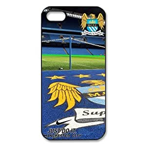 Manchester City MCFC Stadium Case For HTC One M8 Cover Hard Cover Case-Nike Just Do It