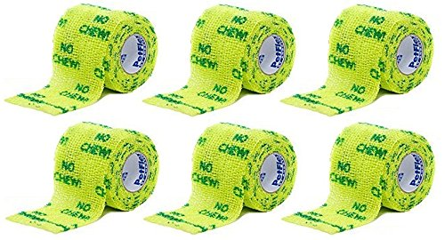 Tape Petflex - PetFlex (6 Pack) No Chew 2