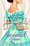 Scandal of Love (Scandals & Secrets Book 1)