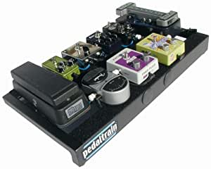 Pedaltrain 2 Pedalboard With Soft Case