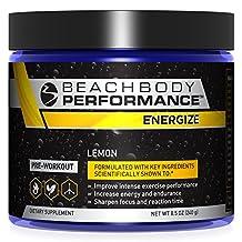 Beachbody Performance - Energize 40 Serving Tub