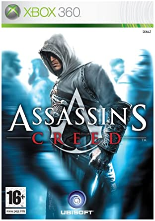 Assassin S Creed Xbox 360 Amazon Co Uk Pc Video Games