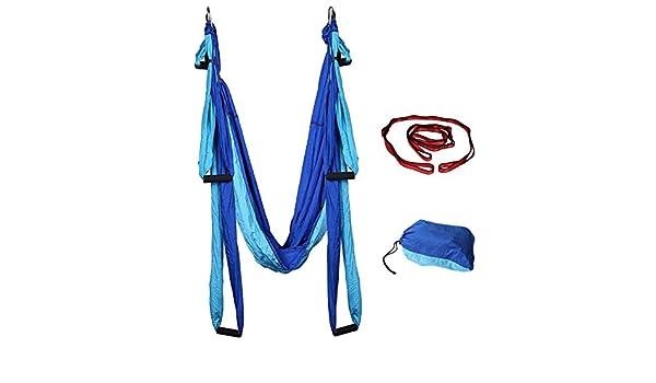 liberluc Aerial Yoga Swing, Yoga Flying hamaca, Antigravity ...